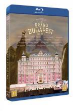 Riemua respassa: Osallistu FilmiFINin ja Fox-Paramountin The Grand Budapest Hotel -kilpailuun.