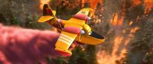 Lentsikat 2: Pelastajat