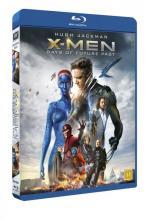 Mahtavat mutantit: Osallistu FilmiFINin ja Fox-Paramountin suureen X-Men: Days of Future Past -kilpailuun.