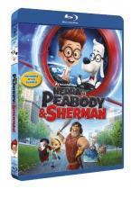 Huikea hyppy historiaan: Osallistu FilmiFINin ja FOX-PARAMOUNTIN Herra Peabody & Sherman -kilpailuun.