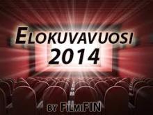 Heijastuksia hopeiselta kankaalta: Elokuvavuosi 2014