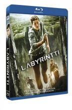 Selvitä surman sokkelo: Osallistu FilmiFINin ja FOX-PARAMOUNTIN Labyrintti -kilpailuun.