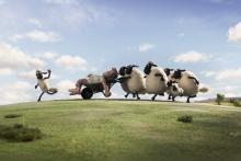 Late Lammas - elokuva