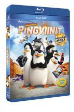 Frakkaikansa tulee: Osallistu Madagascarin pingviinit -kilpailuun.