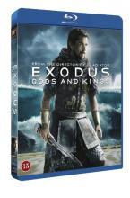 Vitsaukset voitoksi: Osallistu Exodus: Gods and Kings -kilpailuun.