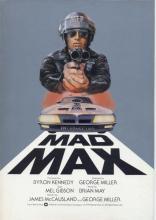Mies nimeltä Max.