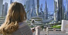 Tomorrowland - A World Beyond