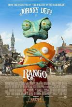 FilmiFIN suosittelee: Viikon tv-poiminta: Rango