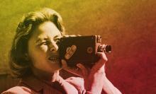 Ingrid Bergman: Omin sanoin