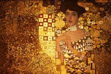 Kultainen nainen