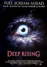 FilmiFIN suosittelee: Viikon tv-poiminta: Deep Rising - uhka syvyyksistä