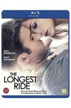 Rakkautta lännen malliin: Osallistu The Longest Ride -kilpailuun.