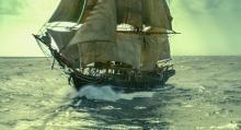 Kamppailu merta vastaan