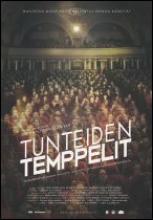 Tunteiden temppelit