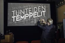 Ohjaaja Jouko Aaltonen: Tunteiden temppelit on elokuva elokuvissa kävijöille