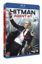 Ole Hitman ja osallistu Agentti 47 -kilpailuun.