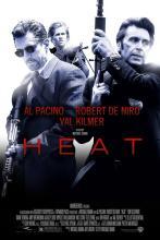 FilmiFIN suosittelee: Viikon tv-tapaus: Heat - Ajojahti