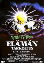 FilmiFIN suosittelee: Viikon TV-poiminta: Monty Python - Elämän tarkoitus