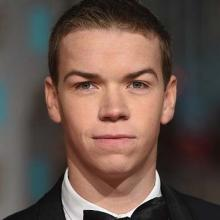 The Revenantin nuori tähti Will Poulter: Ovi on tähtiin on avoinna.