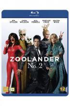 Kohellusta catwalkilla: Osallistu Zoolander 2 -kilpailuun.