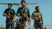13. Hours: The Secret Soldiers of Benghazi (blu-ray)