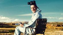 Breaking Badista Kung Fu Pandaan: Haastattelussa herra Bryan Cranston.