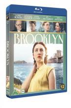 Matka onnen maahan: Osallistu Brooklyn- kilpailuun.