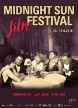 Sodankylän elokuvajuhla